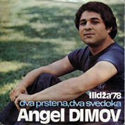 Angel Dimov